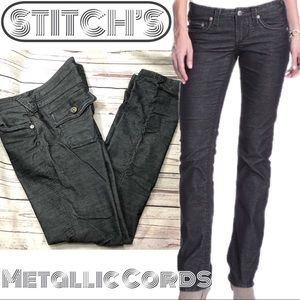 Stitch's